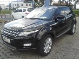 Land Rover Evoque Prestige 5D 2015 - 2015