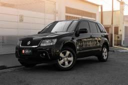 SUZUKI GRAND VITARA 2011/2011 2.0 4X4 16V GASOLINA 4P MANUAL - 2011