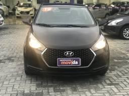 Hyundai HB20S 1.0 - 2019
