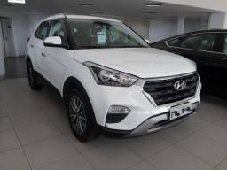 Hyundai Creta Prestige 2.0 (Aut) - 2017