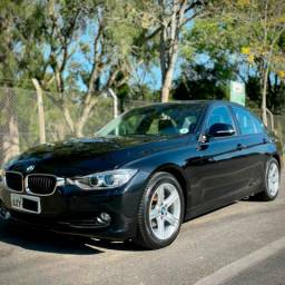 BMW 320i 2014/2014 IMPECÁVEL - 2014