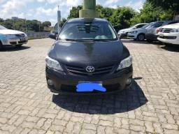 Corolla 2012/2013 GLI automático completo - 2013