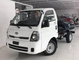 Kia-Bongo Bongo K-2500 2.5 4X2 TB Diesel - 2019