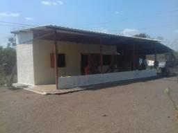 Casa no manso acesso no Rio +tablado