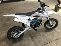 Mxf 100cc 4 t - 2019
