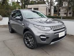 LAND ROVER DISCOVERY SPORT 2019/2019 2.0 16V D240 BITURBO DIESEL HSE 4P AUTOMÁTICO - 2019