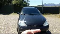 Ford focus ghia - 2006