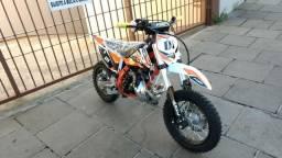 Mxf 50cc pro racing 2019 0km