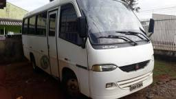 Microonibus - 2001