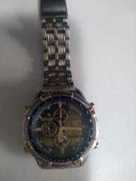 da18c6dc92c Relógio Citizen série ouro