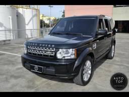 Land Rover Discovery4 s 3.0 2013 *top*7 lugares*motor 0km na garantia de fábrica*impecável