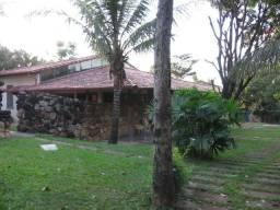 Casa à venda com 4 dormitórios em Braúnas, Belo horizonte cod:552