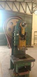 Vendo prensa excêntrica 40 toneladas