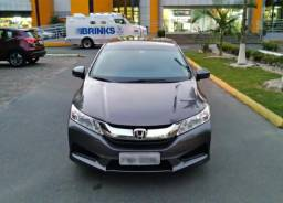 Honda City 2016 LX 1.5 Flex One - 2016