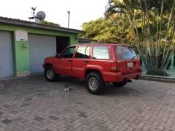 Jeep Cherokee - 1993