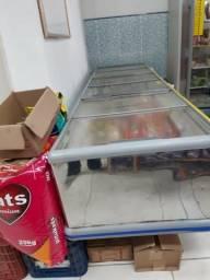 Ilha Refrigerada para Mercado
