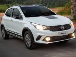 (Capital Fiat) Argo Trekking 1.3 109 CV 2020/21POR R$ 62.990,00 ou entrada mais60x 643,00