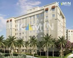 Apartamento com 2 dormitórios à venda, 57 m² por R$ 382.000,00 - Campo Comprido - Curitiba