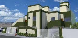 Casa à venda com 2 dormitórios em Nacional, Contagem cod:45110