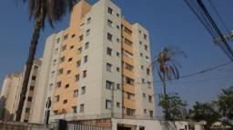 Apartamento à venda com 2 dormitórios em Bom jesus, Contagem cod:48870