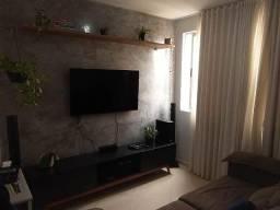 Apartamento à venda com 2 dormitórios em Castelo, Belo horizonte cod:48808