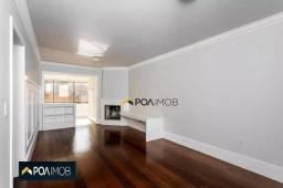 Apartamento com 2 dormitórios para alugar, 105 m² por R$ 2.958,00/mês - Bela Vista - Porto