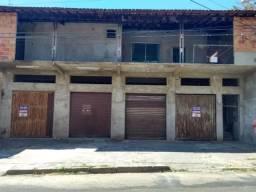 Título do anúncio: Casa à venda com 3 dormitórios em Serrano, Belo horizonte cod:46659