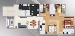 Apartamento à venda com 5 dormitórios em Castelo, Belo horizonte cod:38912