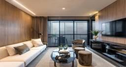 Apartamento à venda com 3 dormitórios em Mercês, Curitiba cod:AP0066_BROK
