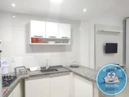 Título do anúncio: Vendo apartamento térreo com 03 dormitórios em Porto Seguro R$330.000
