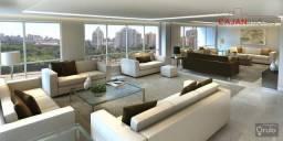 Apartamento com 4 dormitórios à venda, 237 m² por R$ 3.279.500,00 - Jardim Europa - Porto