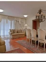 Apartamento à venda com 4 dormitórios em Cabral, Curitiba cod:AP0011_MAFI