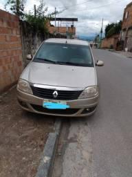 Renault Logan 1.6 8v Completasso