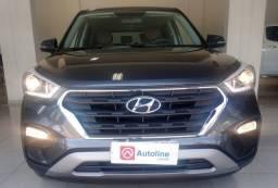 Venda Hyundai Creta Prestige 2.0