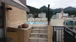 Apartamento à venda com 4 dormitórios em Laranjeiras, Rio de janeiro cod:LB4CB14105