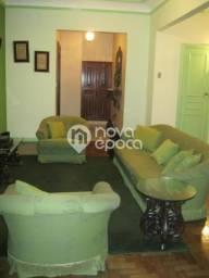 Título do anúncio: Apartamento à venda com 3 dormitórios em Laranjeiras, Rio de janeiro cod:FL3AP2352