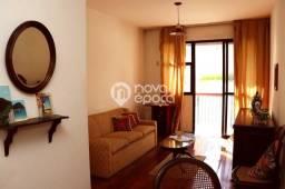 Apartamento à venda com 2 dormitórios em Botafogo, Rio de janeiro cod:BO2AP33560