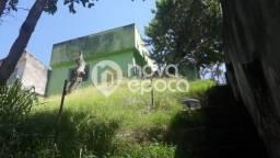 Terreno à venda em Tijuca, Rio de janeiro cod:SP0TR30643