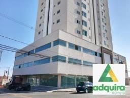 Comercial sala no Edifício MontPellier - Bairro Nova Rússia em Ponta Grossa