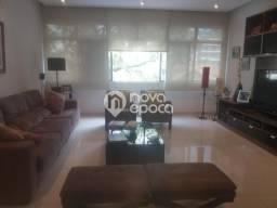Apartamento à venda com 4 dormitórios em Tijuca, Rio de janeiro cod:AP4AP28747
