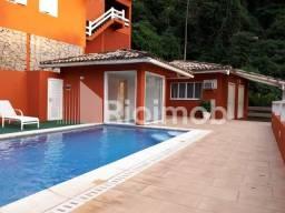 Casa à venda com 5 dormitórios em Praia grande, Angra dos reis cod:3874