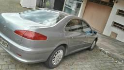 Pegeot 607 (carro impecavel) 2001 (unico disponivel)