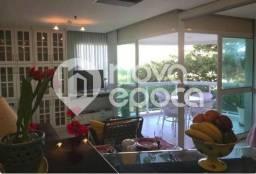 Loft à venda com 1 dormitórios em Barra da tijuca, Rio de janeiro cod:FL1FL33814