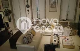 Casa de vila à venda com 3 dormitórios em Tijuca, Rio de janeiro cod:AP3CV42112