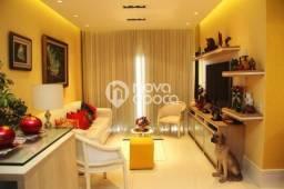 Apartamento à venda com 4 dormitórios em Tijuca, Rio de janeiro cod:SP4AP16322