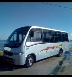 Micro ônibus senio 2003