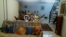 Apartamento à venda com 5 dormitórios em Copacabana, Rio de janeiro cod:CO5AP29781