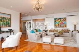 Apartamento à venda com 3 dormitórios em Copacabana, Rio de janeiro cod:BO3AP1941