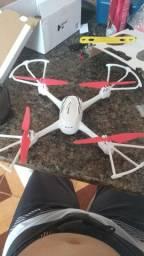 Drone com gps Hubsan 502e x4 desire