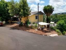 Casa à venda com 3 dormitórios em São miguel, Francisco beltrao cod:129